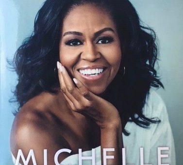 «Devenir» de Michelle Obama ou l'art de gérer avec succès les transitions